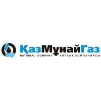 Казмунайгаз АЗС